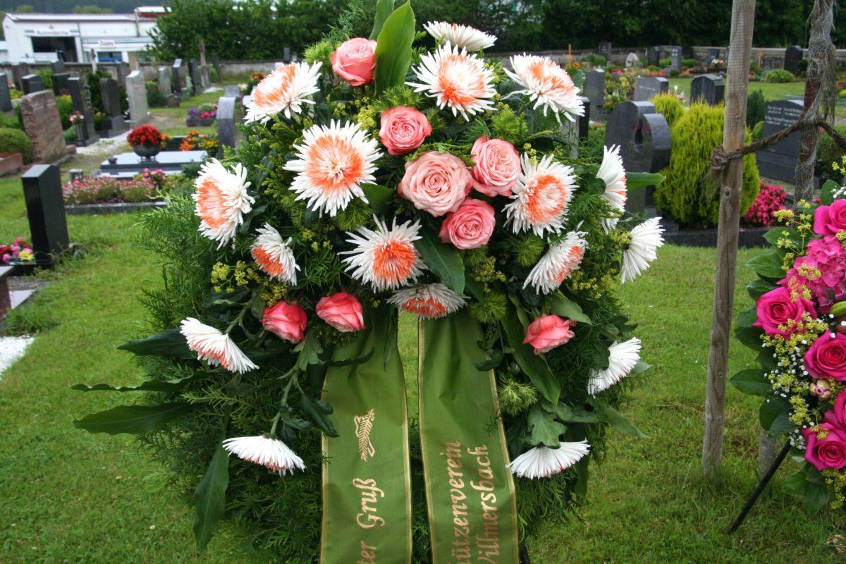 Beerdigung Gärtnerei Dornauer